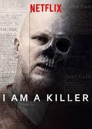 I am a Killer - Poster / Capa / Cartaz - Oficial 2