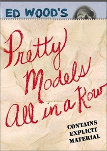 Pretty Models All in a Row - Poster / Capa / Cartaz - Oficial 1