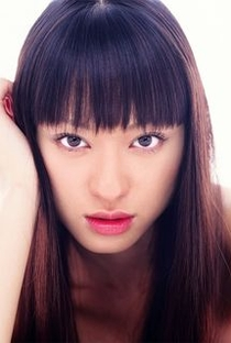Chiaki Kuriyama - Poster / Capa / Cartaz - Oficial 5