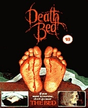 Death Bed: The Bed That Eats - Poster / Capa / Cartaz - Oficial 2