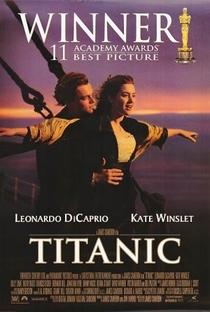 Titanic - Poster / Capa / Cartaz - Oficial 15
