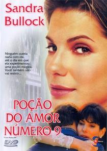 Poção do Amor nº 9 - Poster / Capa / Cartaz - Oficial 2