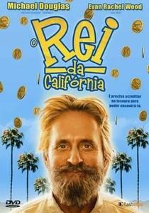O Rei da Califórnia - Poster / Capa / Cartaz - Oficial 2