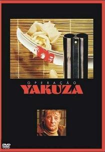 Operação Yakuza  - Poster / Capa / Cartaz - Oficial 5