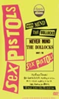 Sex Pistols: Classic Albums - Never Mind The Bollo - Poster / Capa / Cartaz - Oficial 1