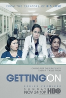 Getting On (1ª Temporada) (Getting On (Season 1))