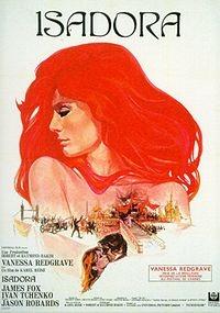 Isadora - Poster / Capa / Cartaz - Oficial 1