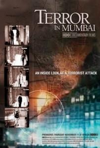 Terror em Mumbai - Poster / Capa / Cartaz - Oficial 1