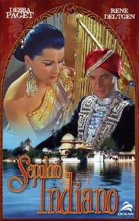 Sepulcro Indiano - Poster / Capa / Cartaz - Oficial 3