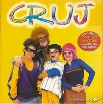Disney Cruj - Poster / Capa / Cartaz - Oficial 1