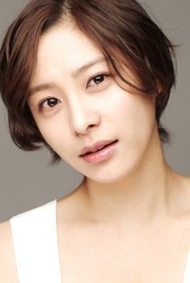 Park Hee Bon - Poster / Capa / Cartaz - Oficial 2