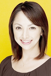 Sakurai Atsuko - Poster / Capa / Cartaz - Oficial 1