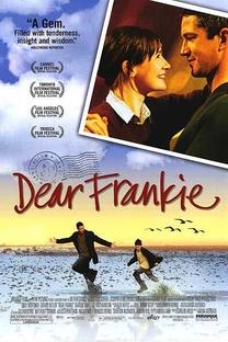 Querido Frankie - Poster / Capa / Cartaz - Oficial 3