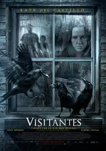 Visitantes - Poster / Capa / Cartaz - Oficial 2
