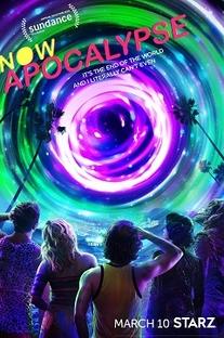 Now Apocalypse (1ª Temporada) - Poster / Capa / Cartaz - Oficial 1