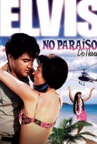 No Paraíso do Havaí - Poster / Capa / Cartaz - Oficial 2