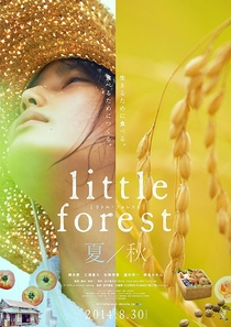 Little Forest: Summer/Autumn - Poster / Capa / Cartaz - Oficial 1