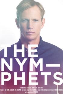 The Nymphets - Poster / Capa / Cartaz - Oficial 2