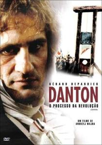Danton - O Processo da Revolução - Poster / Capa / Cartaz - Oficial 9