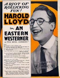 Um Ocidental Oriental - Poster / Capa / Cartaz - Oficial 1