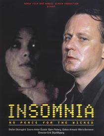 Insônia - Poster / Capa / Cartaz - Oficial 3