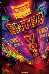 Enter The Void: Viagem Alucinante - Poster / Capa / Cartaz - Oficial 1