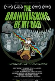 The Brainwashing of My Dad - Poster / Capa / Cartaz - Oficial 1