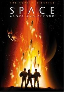Comando Espacial - Poster / Capa / Cartaz - Oficial 1