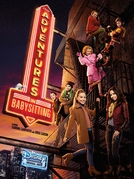 Uma Aventura de Babás (Adventures in Babysitting)