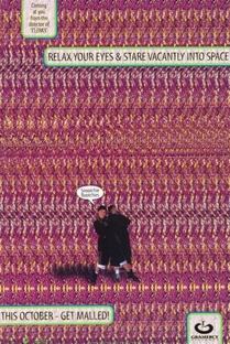 Barrados no Shopping - Poster / Capa / Cartaz - Oficial 3