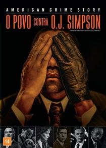 American Crime Story: O Povo Contra O.J. Simpson - Poster / Capa / Cartaz - Oficial 2