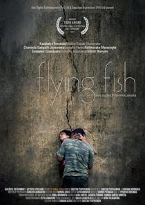 Peixe Voador - Poster / Capa / Cartaz - Oficial 1