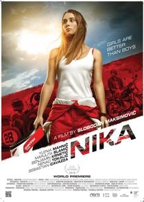 Nika - Poster / Capa / Cartaz - Oficial 1