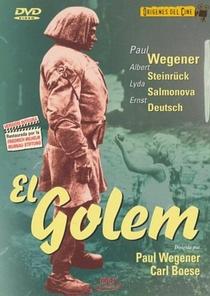 O Golem - Como Veio ao Mundo - Poster / Capa / Cartaz - Oficial 8