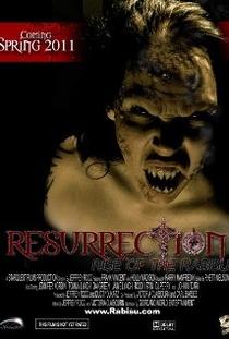 Ressurreiction - Poster / Capa / Cartaz - Oficial 1