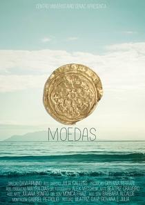 Moedas - Poster / Capa / Cartaz - Oficial 1