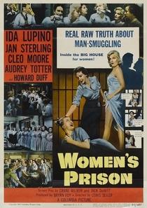 Mulheres Condenadas - Poster / Capa / Cartaz - Oficial 5
