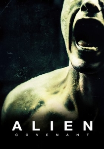 Alien: Covenant - Poster / Capa / Cartaz - Oficial 13