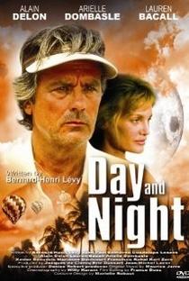 Le jour et la nuit - Poster / Capa / Cartaz - Oficial 2