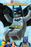 Lego DC Comics: Batman Be-Leaguered (Lego DC Comics: Batman Be-Leaguered)