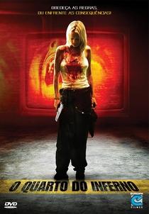 O Quarto do Inferno - Poster / Capa / Cartaz - Oficial 3