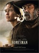 Dívida de Honra (The Homesman)