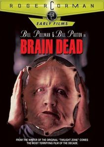Brain Dead - Poster / Capa / Cartaz - Oficial 2