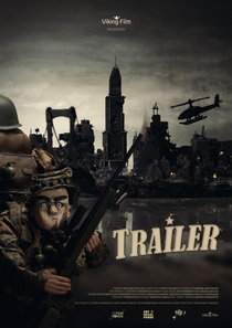 Trailer - Poster / Capa / Cartaz - Oficial 1