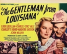 O Rei do Hipódromo (The Gentleman from Louisiana)