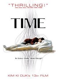 Time: O Amor Contra a Passagem do Tempo - Poster / Capa / Cartaz - Oficial 8