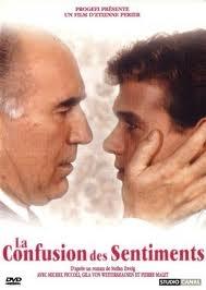 A Confusão de Sentimentos - Poster / Capa / Cartaz - Oficial 1