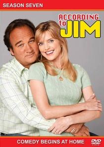 O Jim é Assim (7ª Temporada) - Poster / Capa / Cartaz - Oficial 1