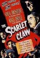 Garra Escarlate (The Scarlet Claw)