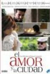 O Amor e a Cidade - Poster / Capa / Cartaz - Oficial 1